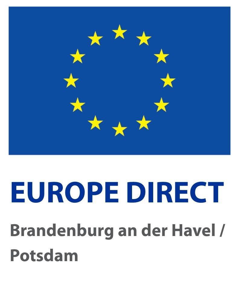 EUROPE DIRECT Brandenburg an der Havel / Potsdam