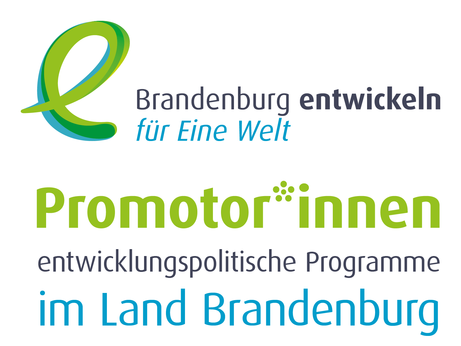 Brandenburg entwickeln für Eine Welt – Promotor*innen entwicklungspolitische Programme im Land Brandenburg