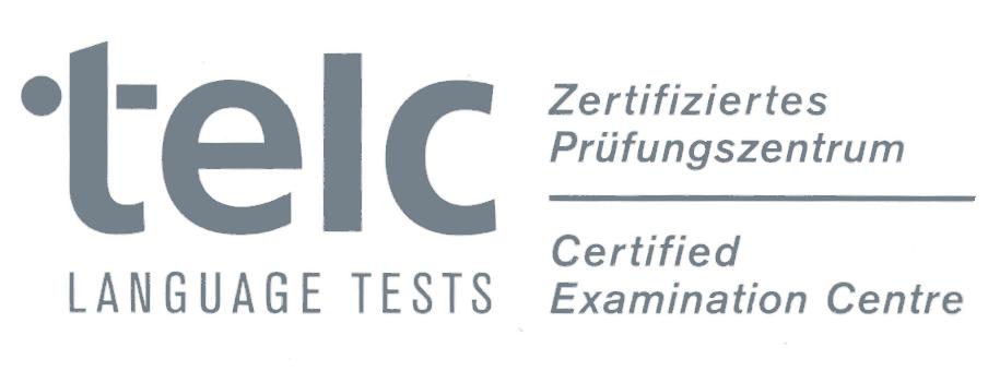 telc language tests logo